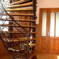 Лестницы и перила